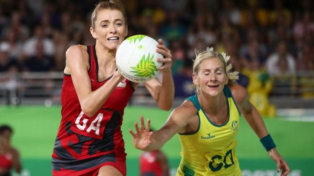 sky sports and bbc sign up to share netball world cup rights