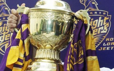 IPL brand value soars 19 per cent to US$6.3 billion, says report