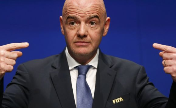 Fifa brings in Sportradar in integrity push