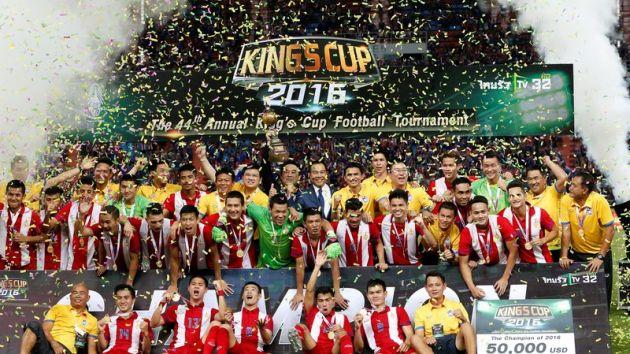 AFC announces Thai broadcast deal - SportsPro Media