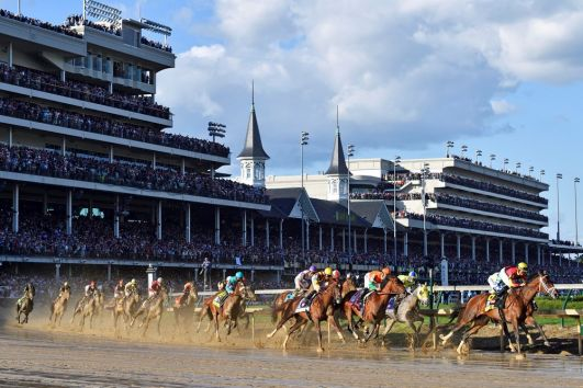 Woodford Reserve signs five-year sponsorship of Kentucky Derby