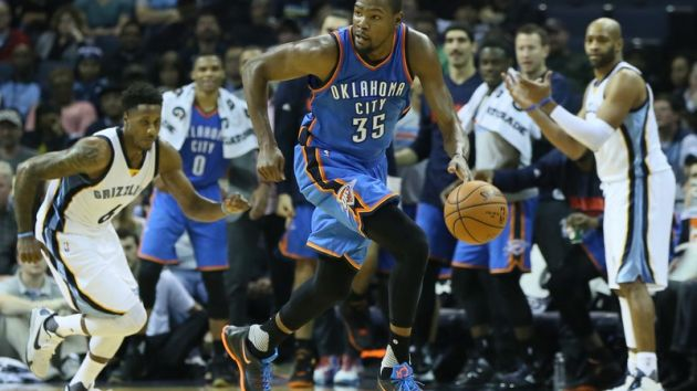 timeless design 6911b daa65 Panini signs Kevin Durant to expanded partnership ...