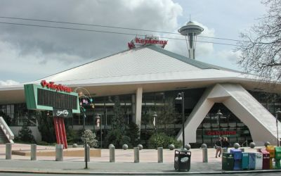 NHL in Seattle moves nearer after KeyArena development approval