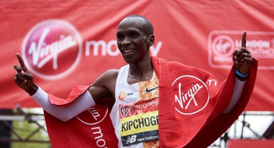 Virgin Money to exit as London Marathon title sponsor