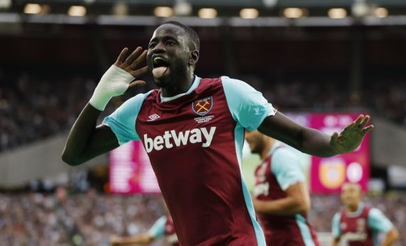 West Ham to Experience Kissimmee