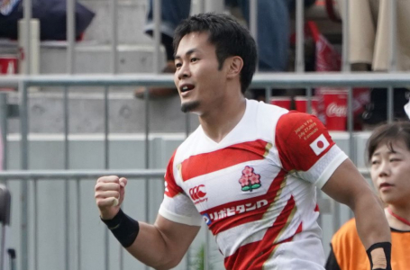 Rugby World Cup to boost Japanese economy by US$4.1bn