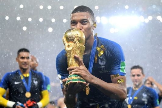 World Cup generates US$160 billion in betting turnover