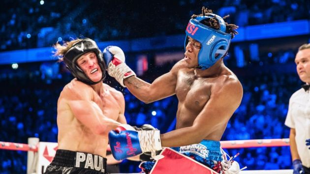 DAZN snaps up KSI-Logan Paul rematch - SportsPro Media