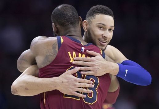 LeBron's media house to produce Ben Simmons comedy series