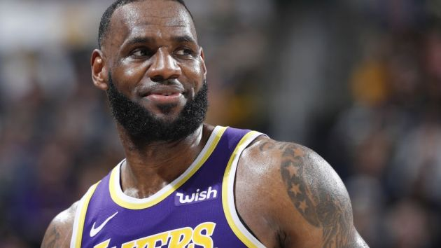 f1ab0341a73e DAZN signs content deal with LeBron James  Uninterrupted - SportsPro ...