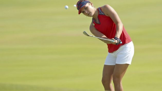 Lexi Thompson signs extension with Cobra Puma