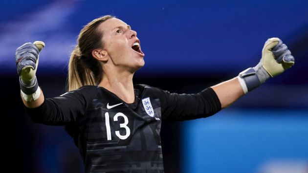 Women's World Cup and Paralympics to be added to UK TV's 'crown