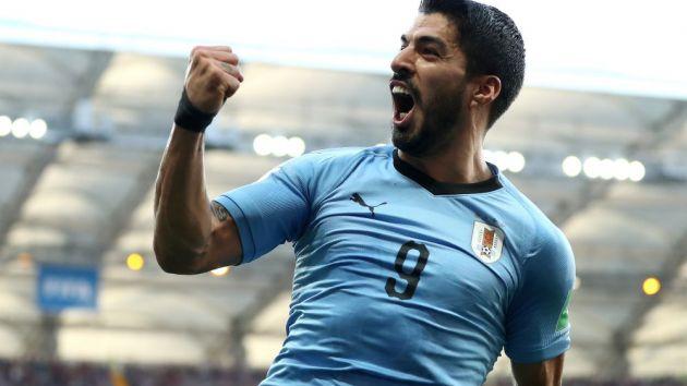 8c70874cbc6 Luis Suarez signs UK£1 million Puma deal - SportsPro Media