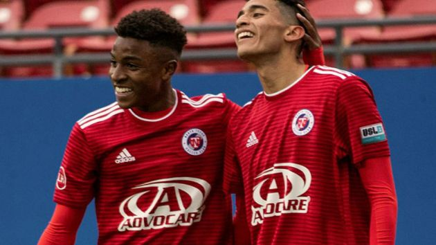 86302204a MLS takes Generation Adidas Cup to Twitch - SportsPro Media