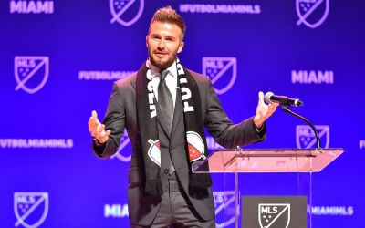 David Beckham's Miami MLS group switches focus for stadium