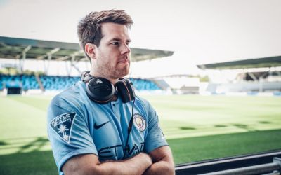 Man City sign first esports-only deal with Turtle Beach
