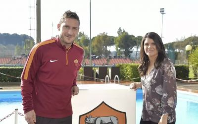 AS Roma unveil first women's team