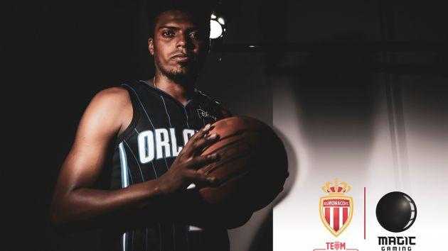 Orlando Magic and AS Monaco partner on NBA 2K team - SportsPro Media