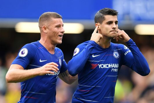 Chelsea extend Beats partnership