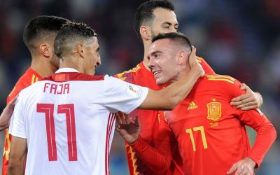 Morocco, Spain and Portugal prep joint World Cup bid