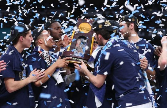 NCAA gets statistical with Genius Sports partnership