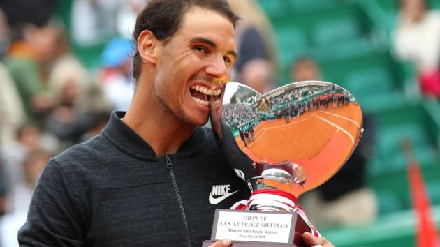 Tennis Channel aces Masters 1000 events rights