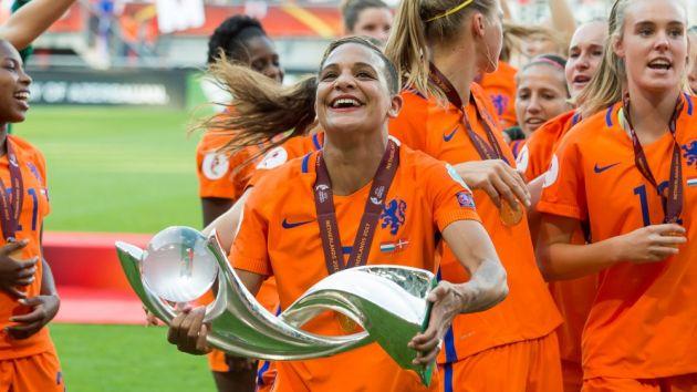 Uefa pens landmark Nike women s soccer deal - SportsPro Media 63cbc0393c