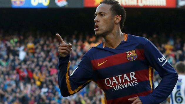 Doyen renews deal to represent Neymar