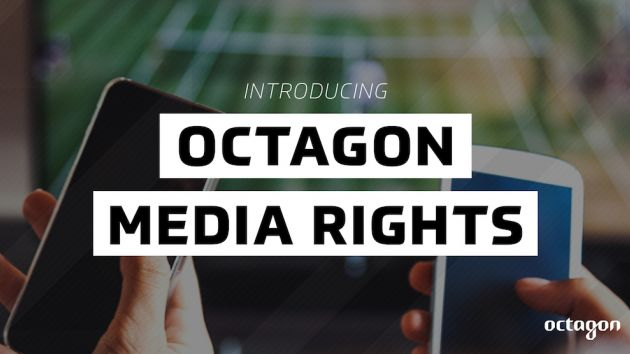 Octagon teams up with Peruvian Football Federation