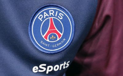 PSG esports team sign Monster Energy sponsorship deal