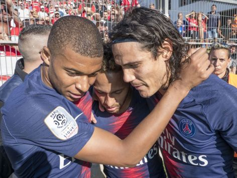 'Canal Plus will broadcast Ligue 1 from 2020,' claims network chairman