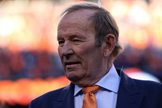 Beth Bowlen embroils Denver Broncos in ownership dispute