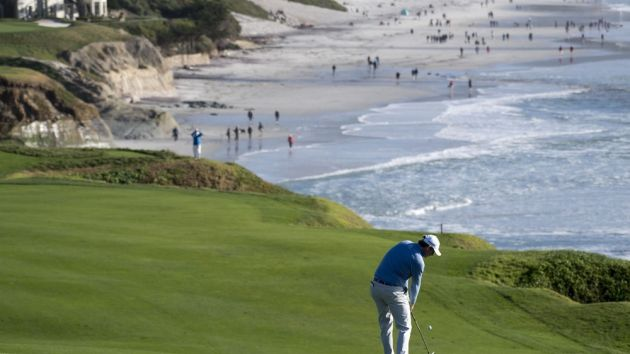 0a868fd89c1f Pebble Beach announces double US Open hosting deals. Historic golf ...
