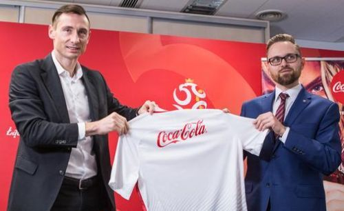 Polish FA drinks to new tie-up with Coca-Cola