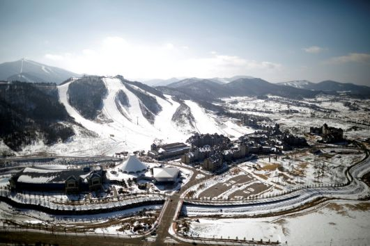 Bauerfeind agrees PyeongChang 2018 deal