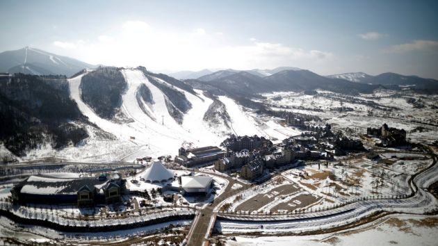 Seven Network picks up PyeongChang 2018 rights
