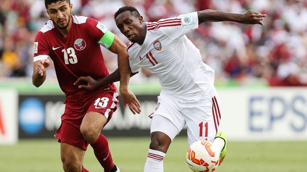 UAE willing to co-host expanded 2022 World Cup - SportsPro Media