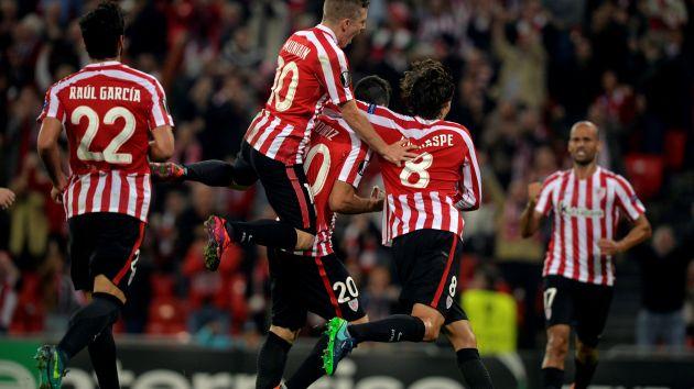 Report  Bilbao score New Balance deal - SportsPro Media e24ddb46e