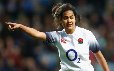 RFU re-introduces England Women's 'central contracts'