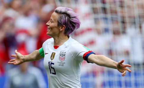 Report: Women's World Cup pulls in nearly US$100m in US TV ads