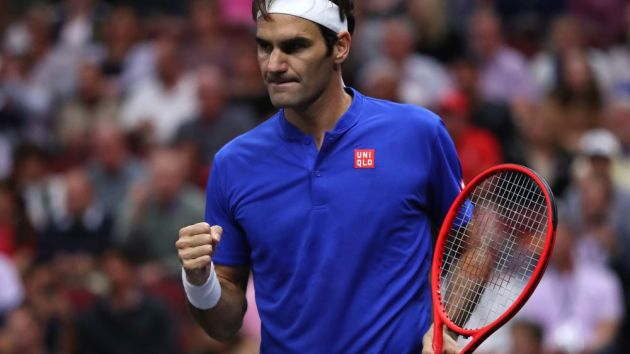 huge discount 882c9 0449e Federer Uniqlo offered better post-career benefits than Nike