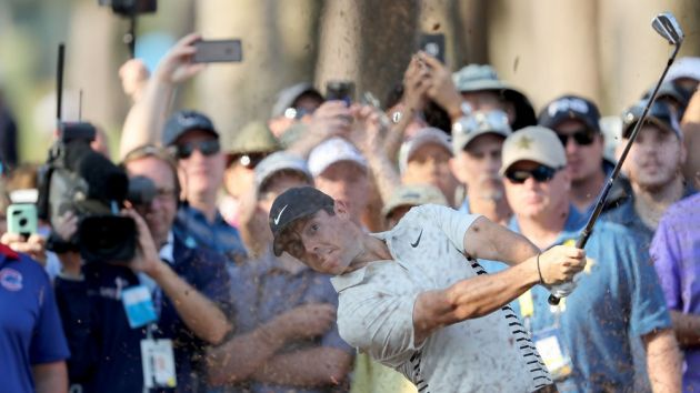 Discovery shells out US$2bn for PGA Tour international