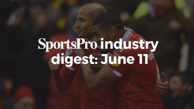 Nottingham Forest sign Football Index club-record shirt sponsorship