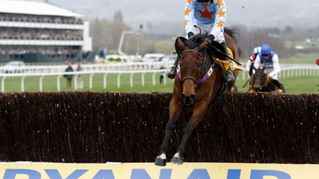 Ryanair takes off with Cheltenham Festival race renewal