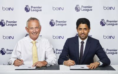BeIN Sports secures MENA Premier League rights until 2022