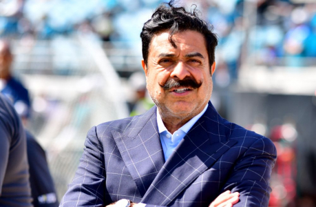 NFL considering franchise buyer debt changes, says Shahid Khan