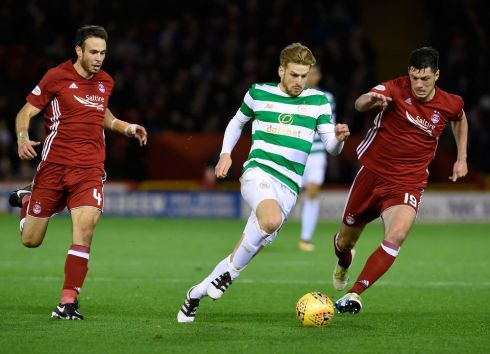 SPFL confirms two-year Ladbrokes renewal