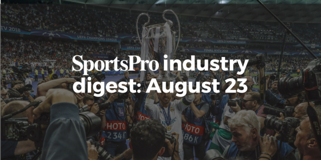 Top story: Opensport OTT service nets Champions League coverage