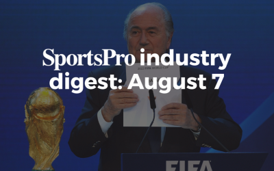 Top story: 'Qatar cheated to host 2022 World Cup,' says Blatter