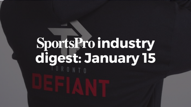 29c8bb8d88 Owners of Overwatch League's Toronto Defiant close US$22m funding ...